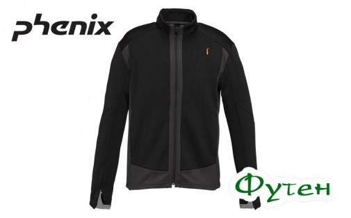 Куртка Phenix AKAKURA MIDDLE JACKET BK