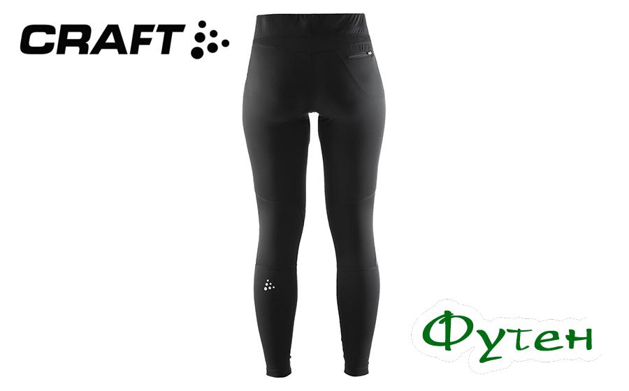 Тайтсы спортивные Craft PRIME TIGHTS W black