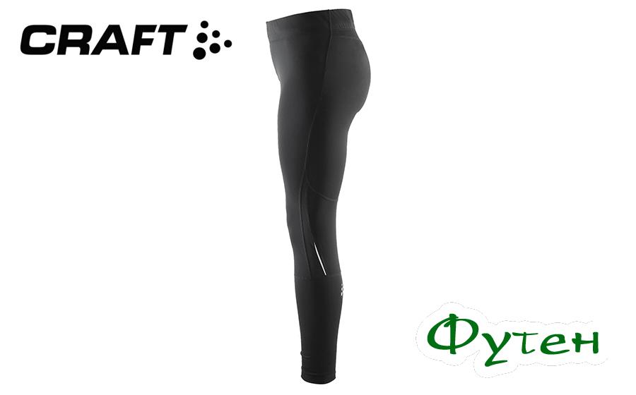Беговые штаны Craft PRIME TIGHTS W black