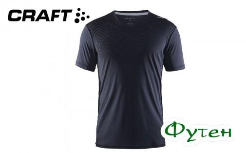 Футболка мужская Craft MIND SS TEE gravel