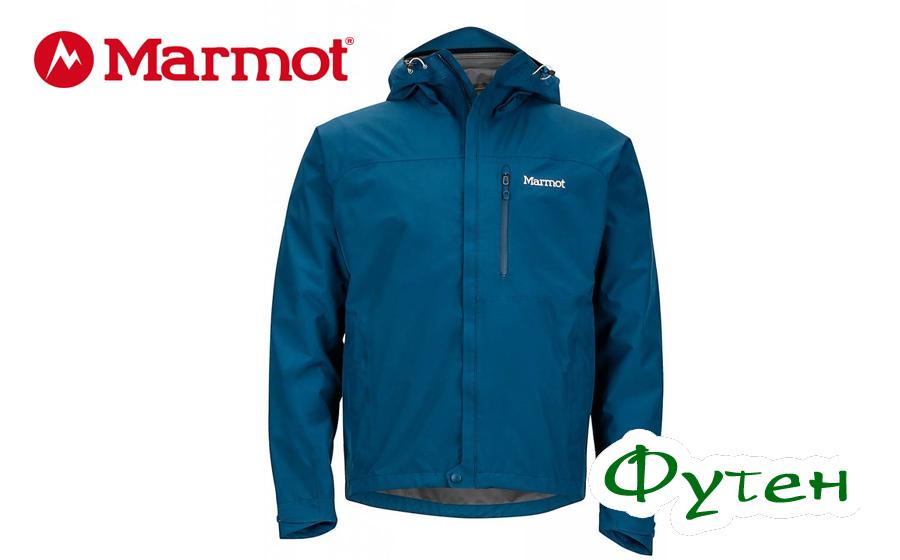 Куртка мембранная Marmot MINIMALIST denim