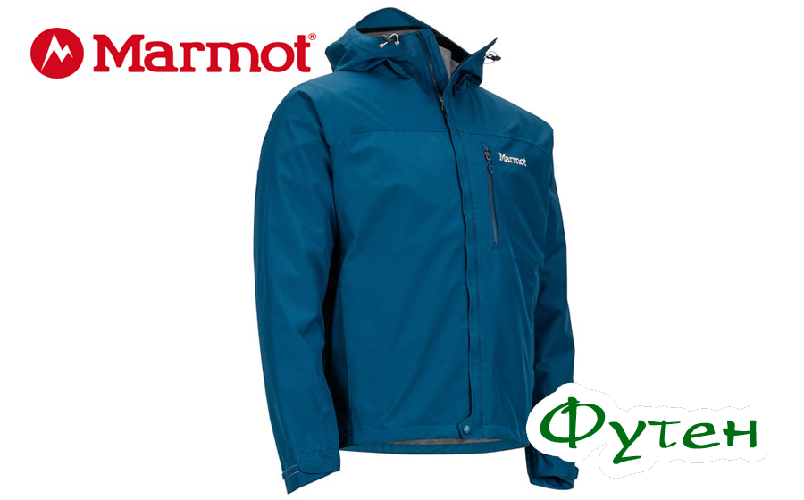 Куртка Marmot MINIMALIST denim