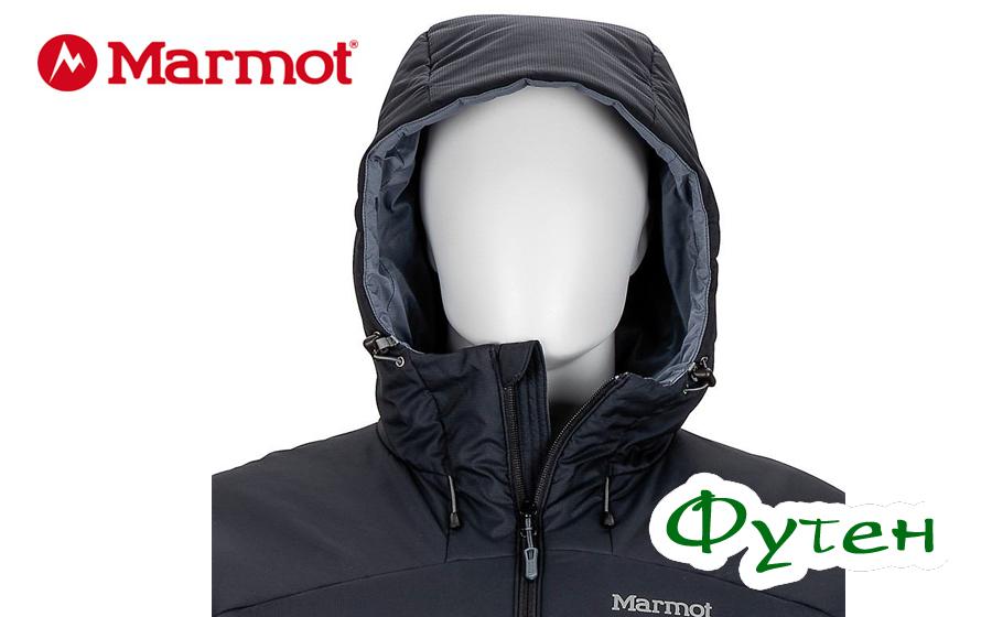 Куртка мужская зимняяMarmotASTRUM