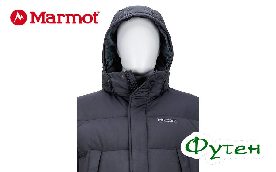 Marmot STEINWAY black