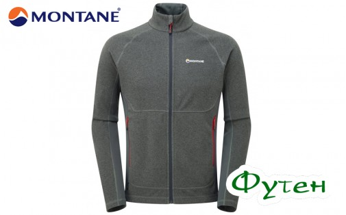 Куртка Montane PULSAR shadow