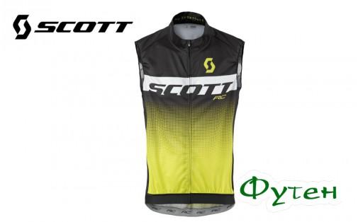 Веложилетка SCOTT RC PRO WB