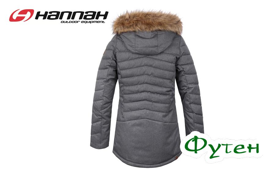 Куртка женскаяутепленная HannahRAOLA