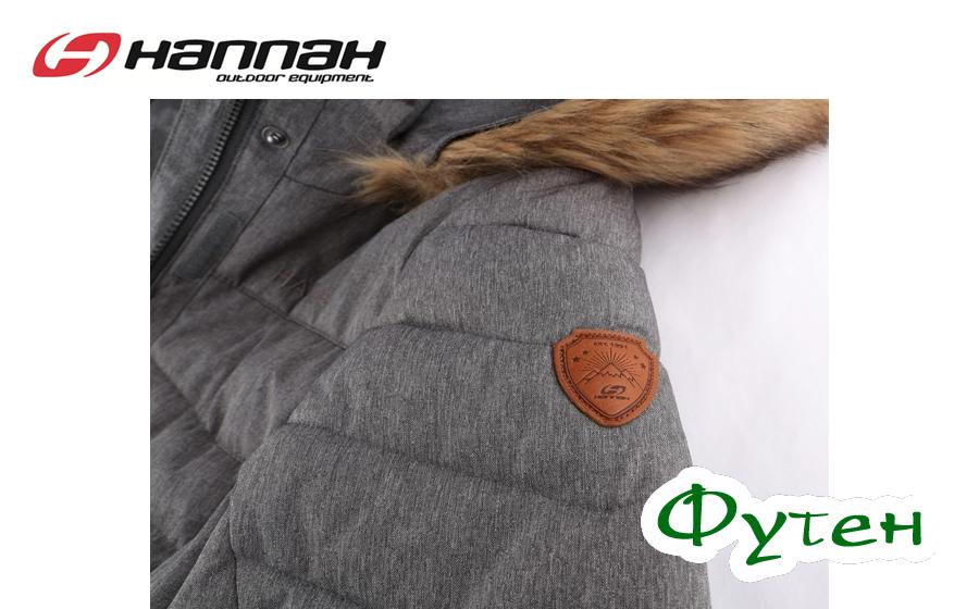 Куртка женскаяHannahRAOLA grey mel