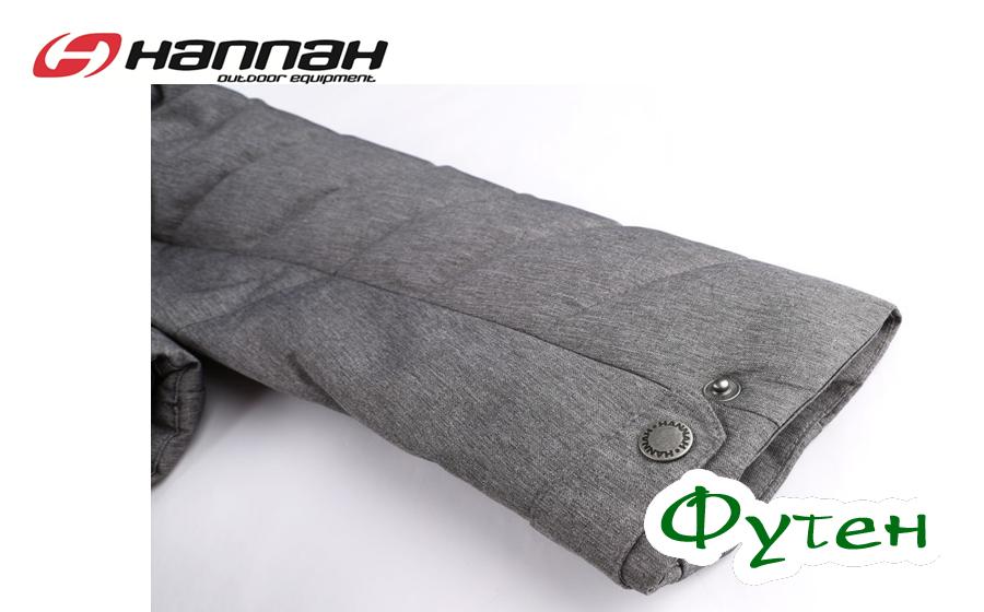 Куртка HannahRAOLA grey mel