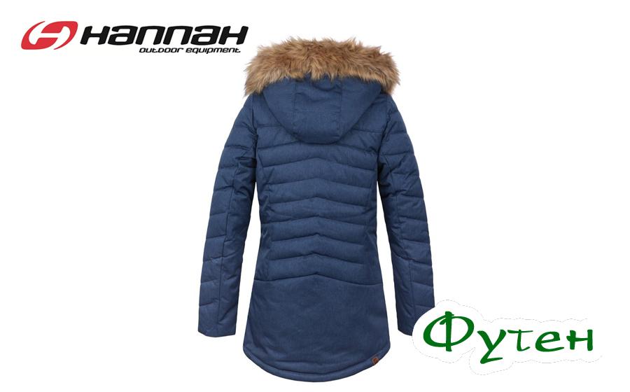 Куртка зимняя женскаяHannahRAOLA