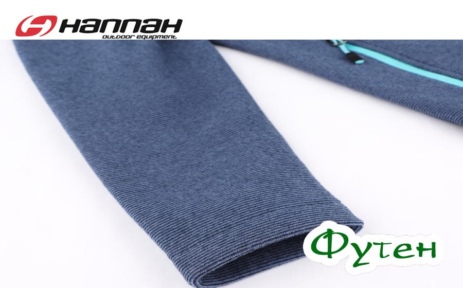 Флис HannahTAURUM JR blue stripe