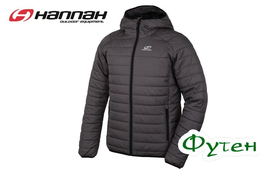 Куртка мужская Hannah EVANNO pewter