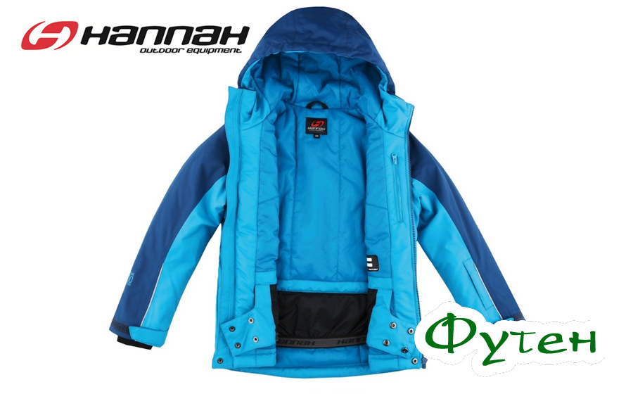 Куртка детская Hannah RAFFAELA JR