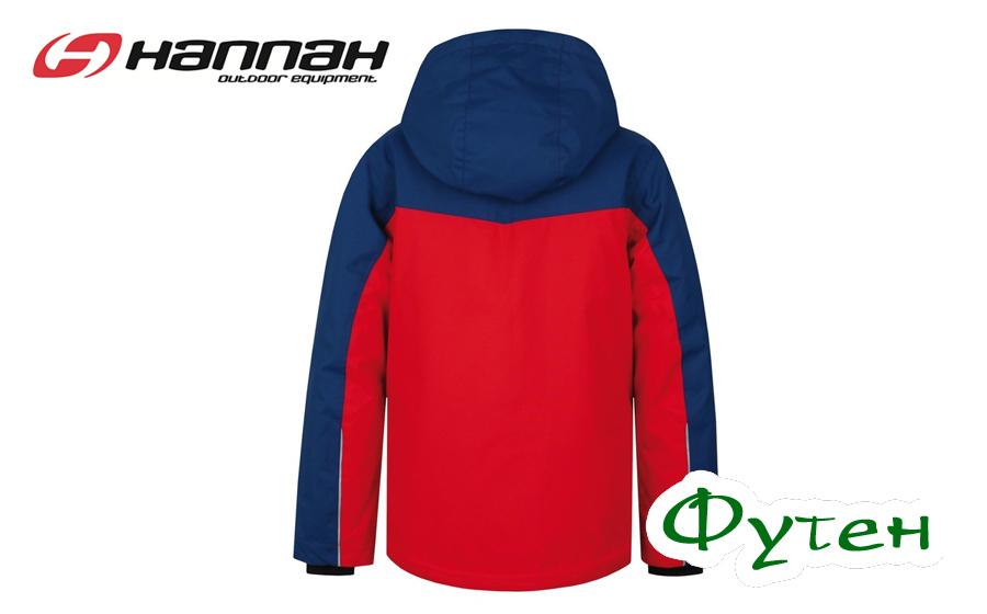 Куртка детская лыжная Hannah RAFFAELA JR