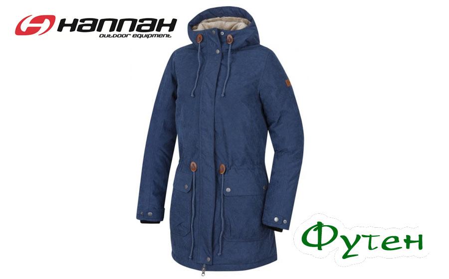 Куртка женская Hannah LD OLOWU dark denim