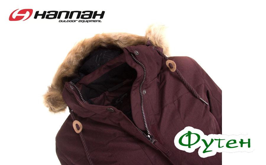 Женская куртка Hannah GALIANO