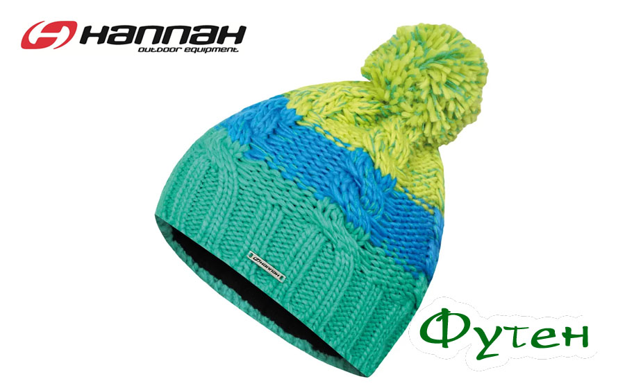 Детская шапка Hannah KUMY JR