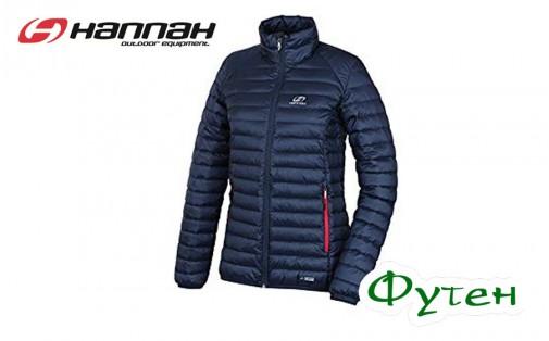 Куртка женская Hannah LD BELLIS majolica blue