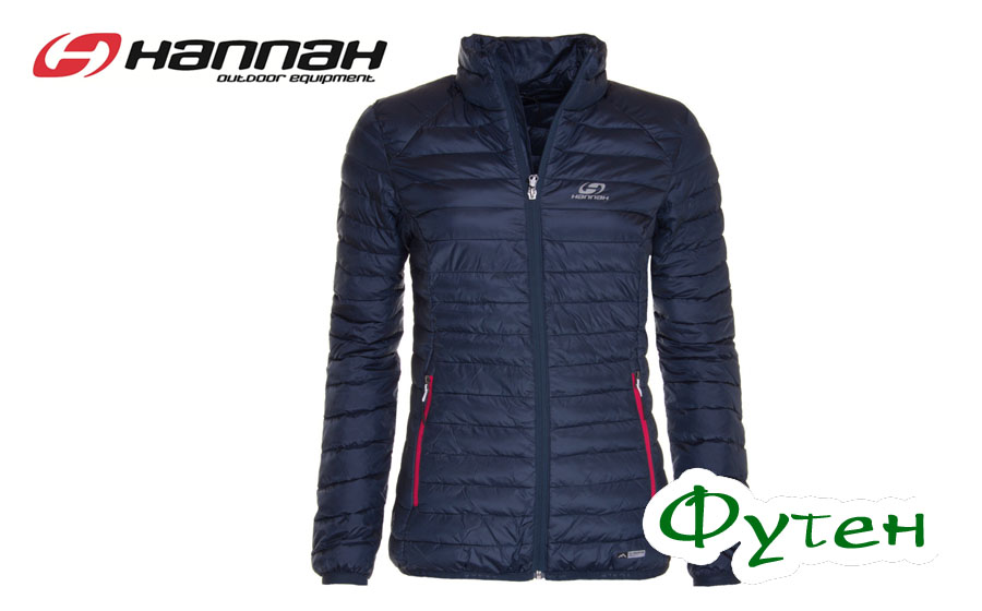 Куртка женская Hannah BELLIS majolica blue