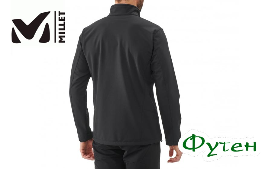 Куртка Millet Softshell TRACK