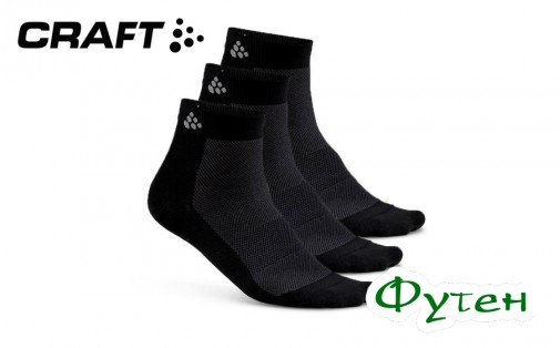 Носки Craft GREATNESS MID 3-PACK