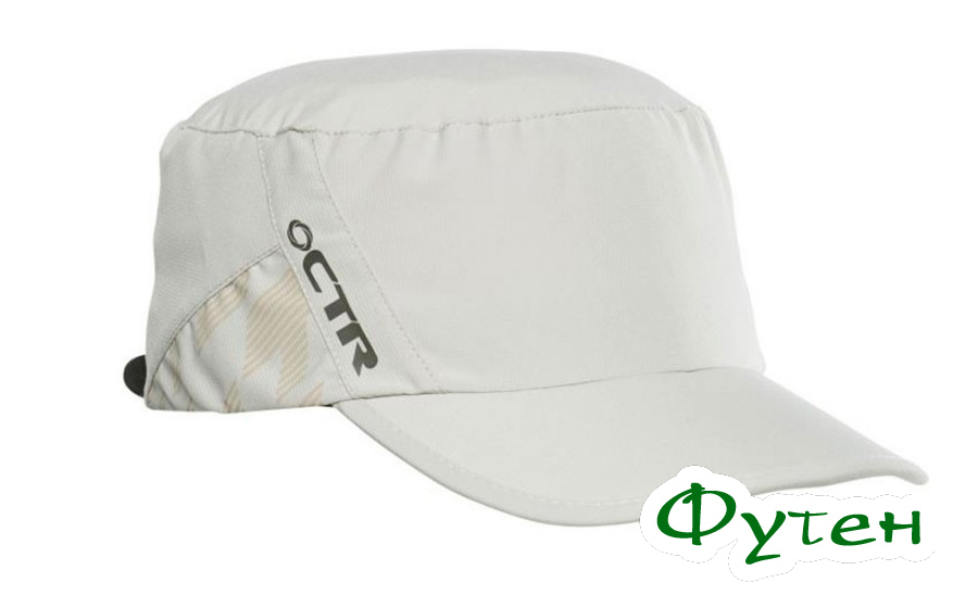Кепка летняя Chaos SUMMIT CADET CAP cement