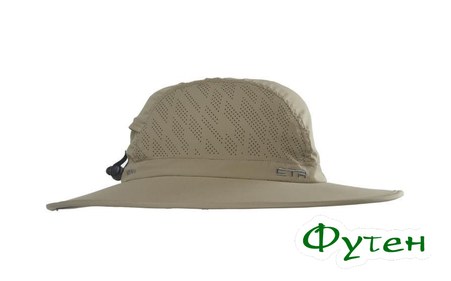 Шляпа Chaos SUMMIT EXPEDITION HAT NFZ khaki