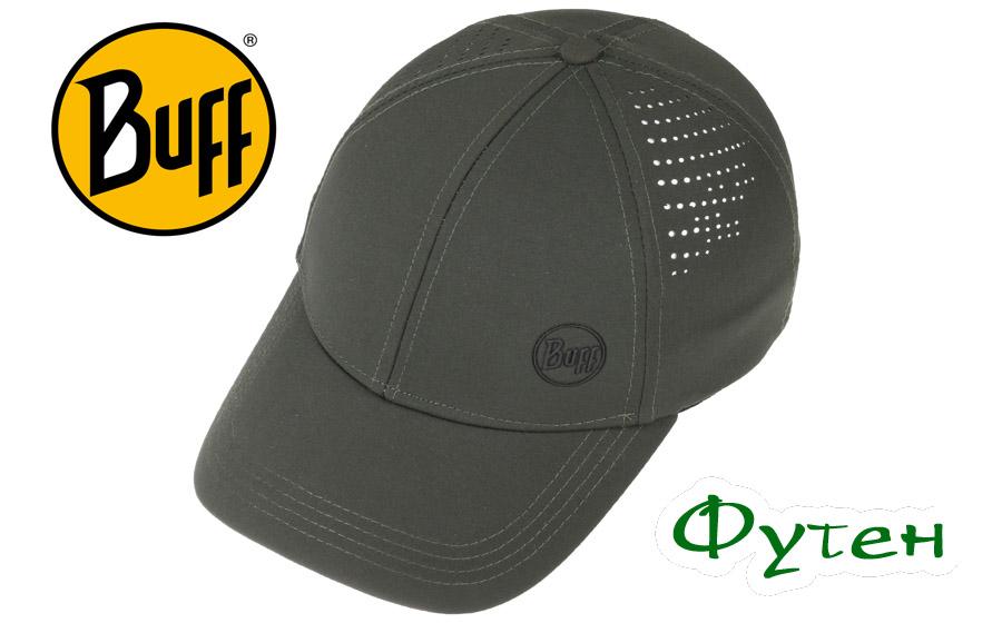 Кепка  Buff TREK CAP