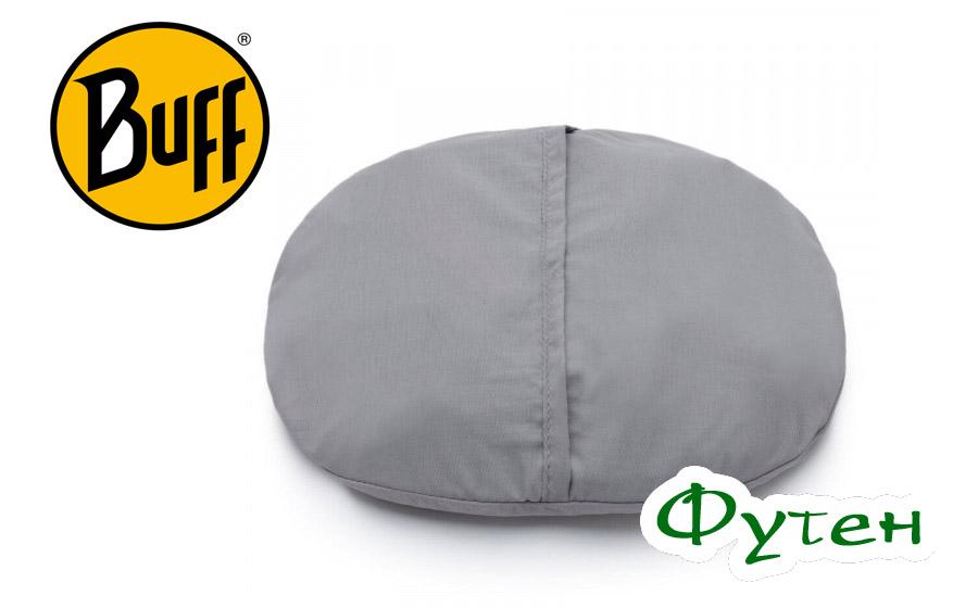Шляпа походная Buff BOONEY HAT inked grey