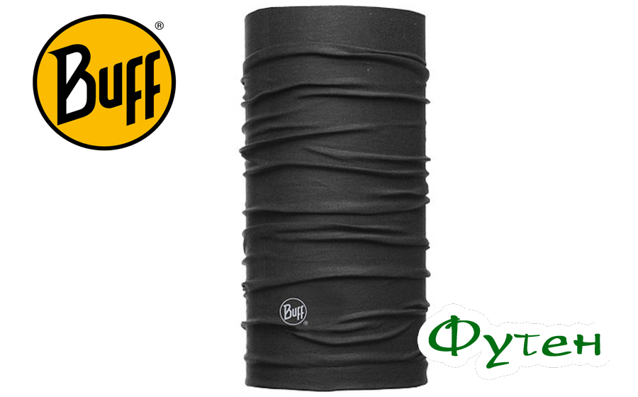 Buff CHEFS COLLECTION BLACK