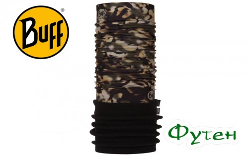 Buff POLAR CORTICES FOREST night black