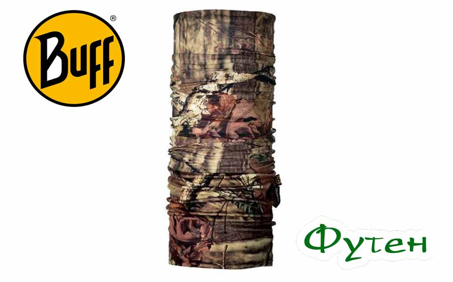 Бафф Buff MOSSY OAK POLAR break up infinity