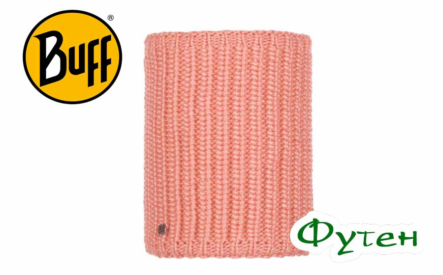 Мультишарф Buff KNITTED & POLAR NECKWARMER DANIA peach