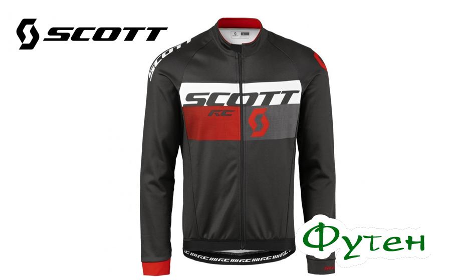 Джерси велосипедная SCOTT RC AS