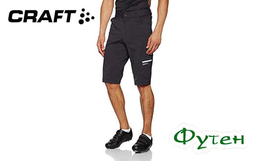 Велошорты Craft REEL XT SHORTS