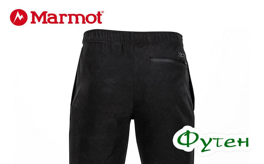 Флисовые штаны Marmot Polartec REACTOR PANT