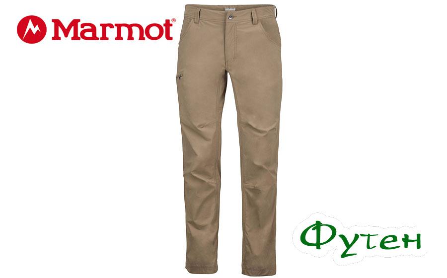 Брюки Marmot ARCH ROCK PANT desert khaki