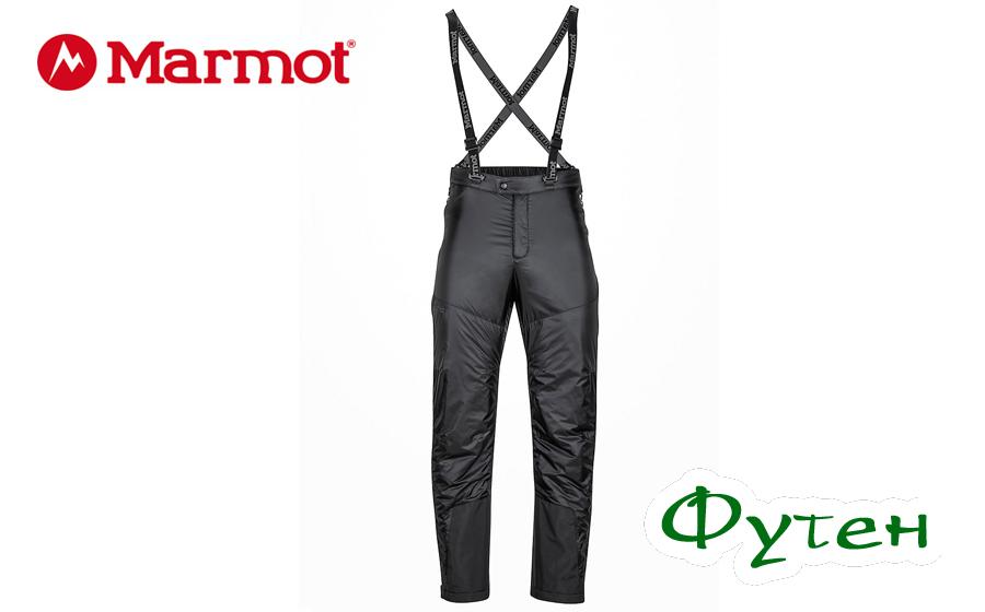 Штаны самосбросы Marmot