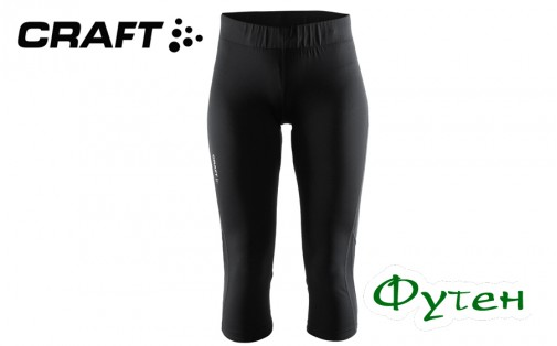 Женские спортивные штаны Craft PRIME CAPRI