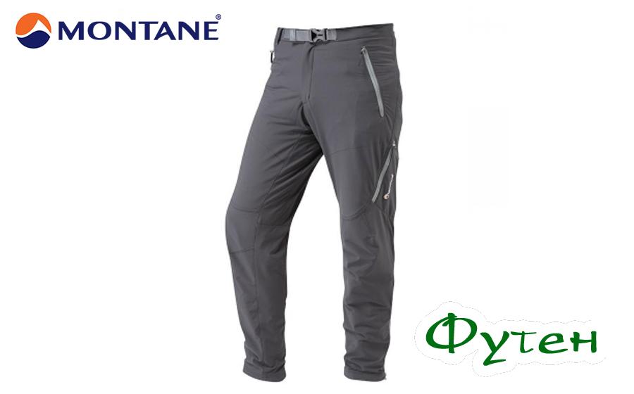 Штаны мужские Montane TERRA ALPINE PANTS