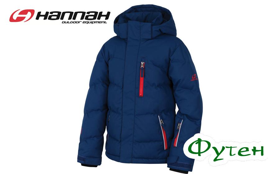 Куртка детская Hannah DUFFY JR poseidon