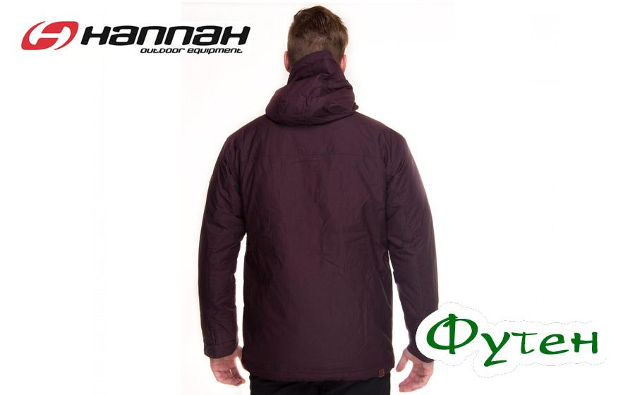 Куртка мужская Hannah HOLE fudge