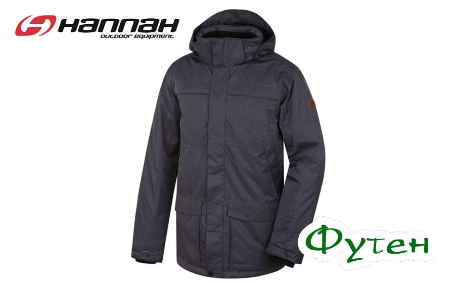 Куртка мужская Hannah GUNNER magnet mel