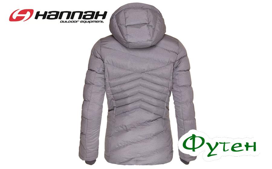 Куртка лыжная женская Hannah JOEY SHINE drizzle
