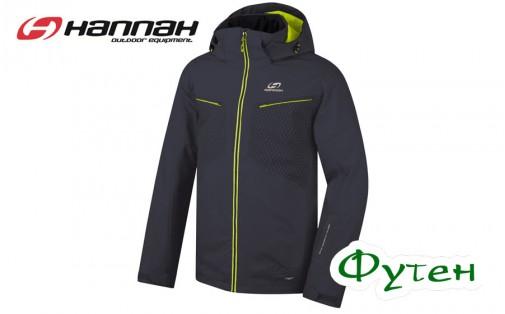 Куртка лыжная мужская Hannah Climatic GOETZ night sky