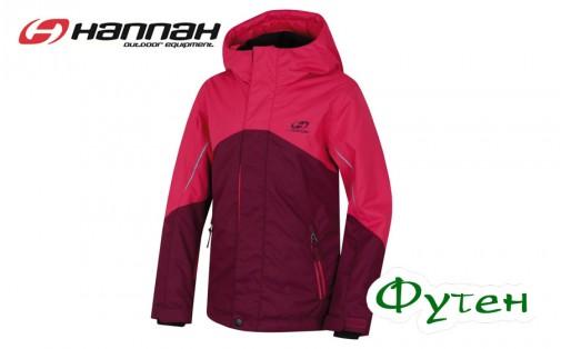 Куртка детская зимняя Hannah PAOLA JR