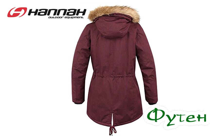 Куртка Hannah GALIANO windsor mel