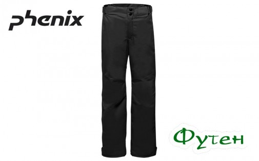 Штаны Phenix HAKUBA REGULAR SALOPETTE BK