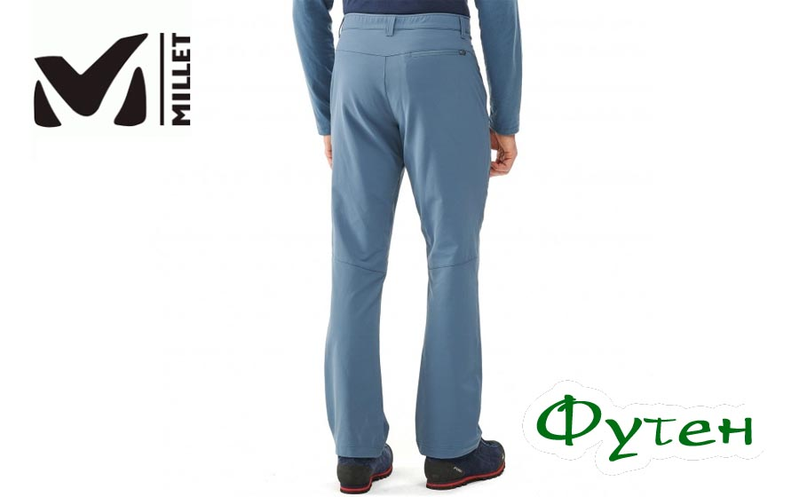 Мужские брюки Millet ALL OUTDOOR RG
