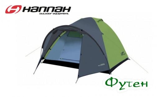 Палатка трёхместная HannahHOVER 3